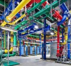 شرکت رتبه ۵ نفت و گاز-۵ تاسیسات