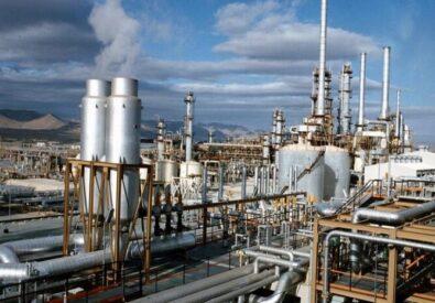 شرکت رتبه ۵ تاسیسات و نفت و گاز آماده واگذاری میباشد...