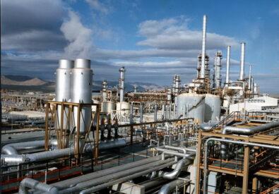 فروش شرکت رتبه ۵ نفت و گاز و تاسیسات تجهیزات...