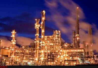 واگذاری شرکت رتبه ۵ نفت وگاز سهامی خاص...