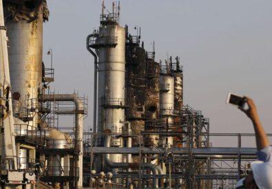 فروش رتبه ۵ پیمانکاری نفت و گاز