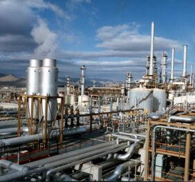 خرید شرکت گرید ۲ نفت و گاز