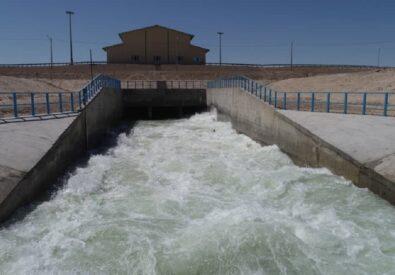 فروش شرکت گرید ۵ آب دارای مجوز آبیاری تحت فشار...