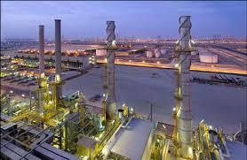 شرکت نفت وگاز ، تاسیسات به فروش میرسد