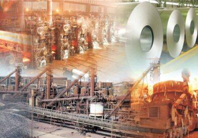 شرکت صنعت معدن و تاسیسات رتبه ۵