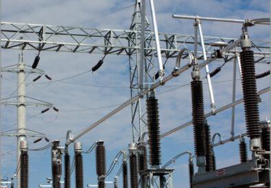 شرکت رتبه ۵ نیرو / برق
