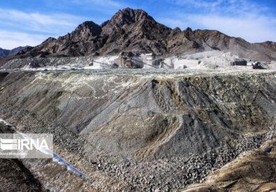 شرکت پیمانکاری رتبه ۵ صنعت و معدن