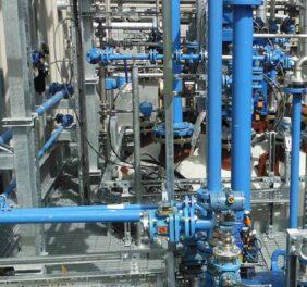 واگذاری شرکت رتبه ۵ آب تاسیسات