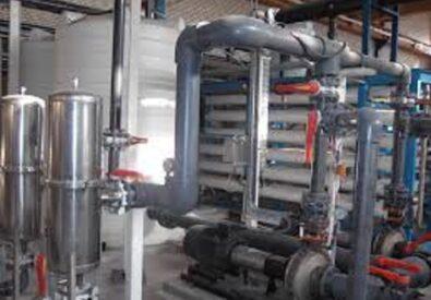 رتبه ۵ پیمانکاری آب و تاسیسات تجهیزات...