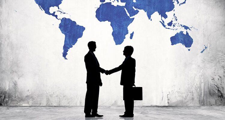 خرید و فروش شرکت بازرگانی چگونه است ؟