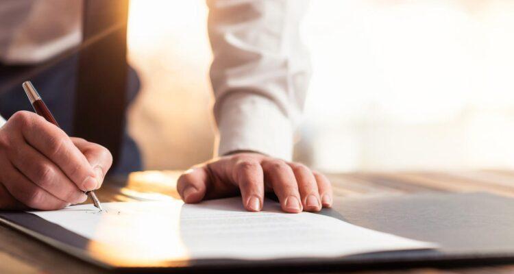 اقدامات لازم برای فروش شرکت رتبه یک ابنیه